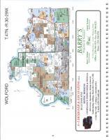 Map Image 024, Crow Wing County 2001
